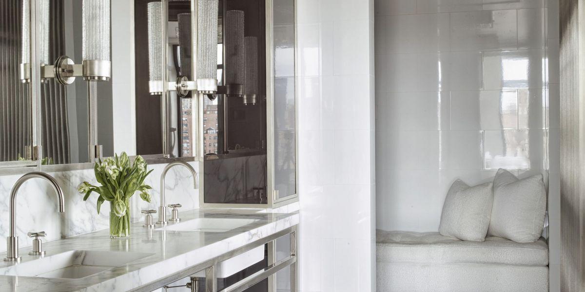 55 Bathroom Lighting Ideas For Every Style - Modern Light ...