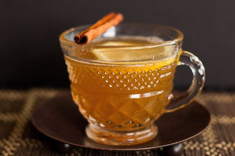 winter survival guide hot toddy recipe