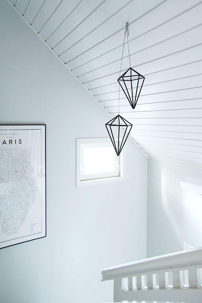 15 minimalist christmas decor ideas - Minimalist Decor