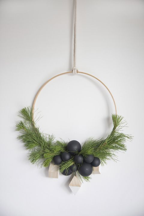 Minimalist Christmas.15 Minimalist Christmas Decor Ideas