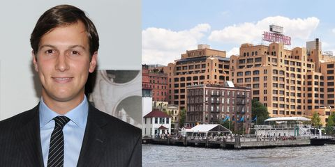10 Properties Jared Kushner Owns (To Many People's Surprise)
