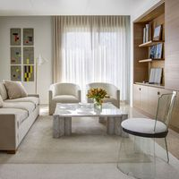 palm beach home media - Curtains Design Ideas