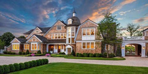 Sotheby's International Realty Luxury Countryside Properties