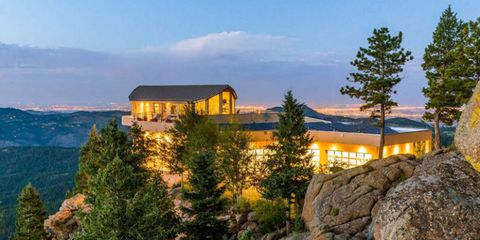 Discover Beautifully Secluded Properties From Sotheby S International Realty