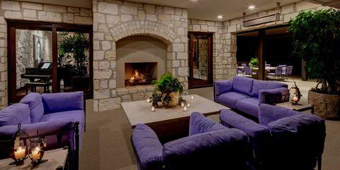 65 Best Fireplace Ideas - Beautiful Fireplace Designs & Decor