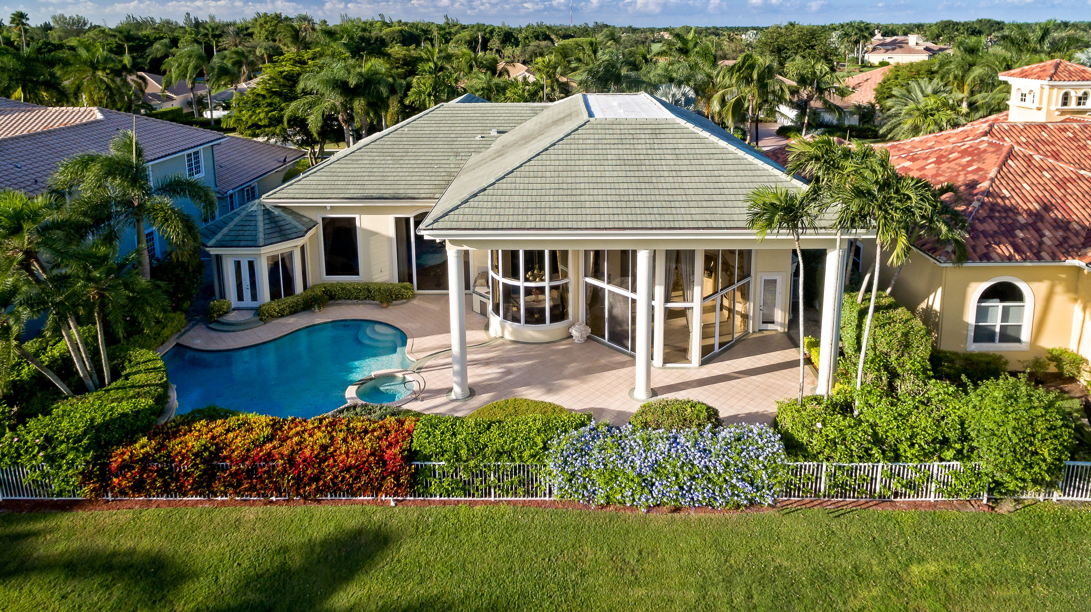 Ben Carson House For Sale Celebrity Homes In West Palm Beach