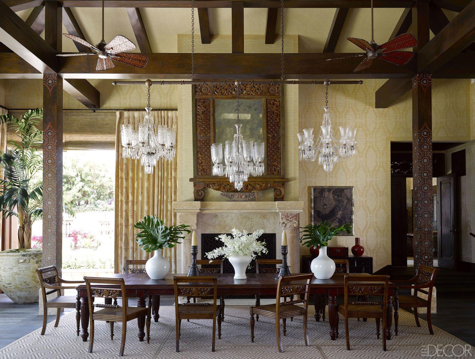 stunning dining rooms for holiday hosting interior design ideas