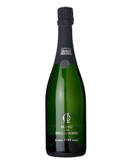 best champagnes