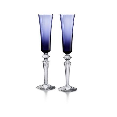 25 Best Champagne Flutes Crystal Glassware