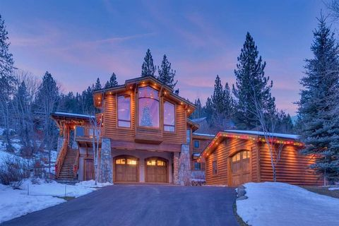 9 Best Winter Wonderland Homes Winter Cabins And Houses