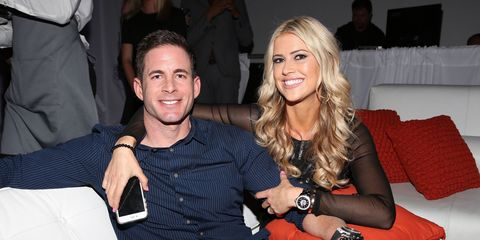 c92220b94 10 Surprising Facts About Tarek And Christina El Moussa From HGTV s  Flip  Or Flop