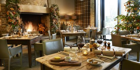 10 Best Luxury Hotels To Spend Christmas In This Year