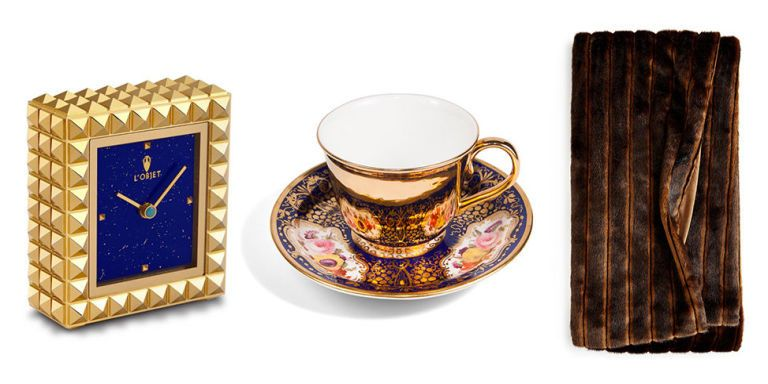 Neiman Marcus Wedding Gifts: Royal Wedding Gift Inspiration