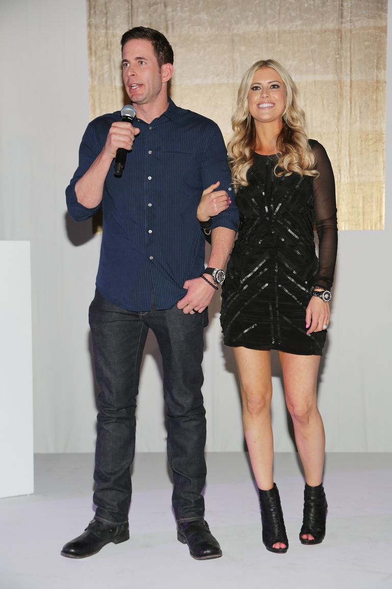 10 tarek and christina el moussa surprising facts flip for Flip flop real estate