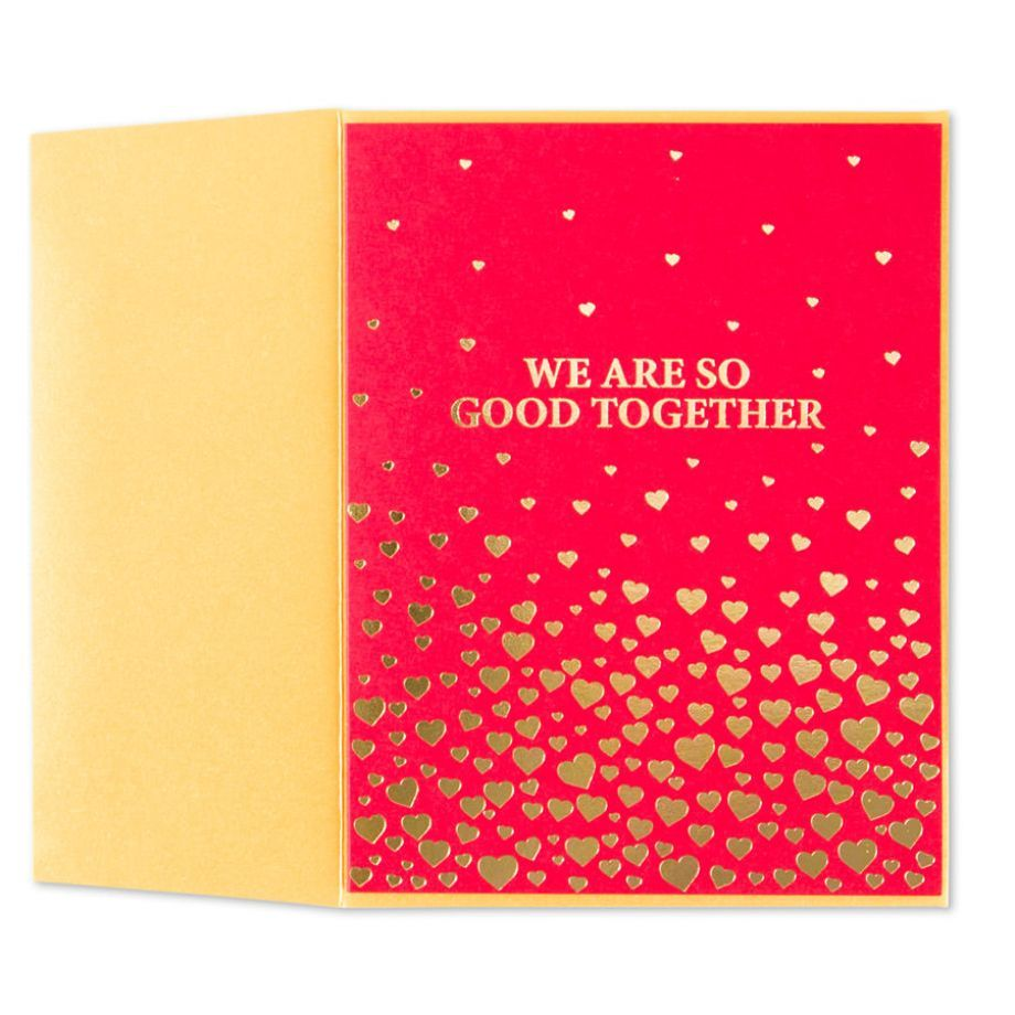 30 Cute Valentines Day Cards Great Card Ideas for Valentines Day – Good Valentines Day Cards