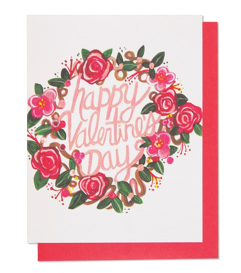 31 Cute Valentine\'s Day Cards - Great Card Ideas for Valentines Day