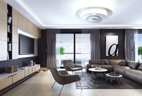 12 Ways To Make A Dark Room Brighter How To Brighten A Dark Room