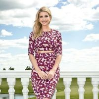 """As daughter of """"The Donald,"""" Ivanka Trump inherited her outspoken father's business savvy—but, mercifully, none of his bad hair days. The former model brings her sophisticated sense of style to everything she touches, from hotels to fashion design. For the Trump Organization, she oversees such multimillion-dollar projects as the renovation of Miami's iconic Doral resort and Washington, D.C.'s Old Post Office. Her fashion brand for professional women has grown to encompass clothing, shoes, handbags, jewelry, and fragrance. But decorating remains her passion: """"I spearhead interior design for all Trump projects,"""" she says."""