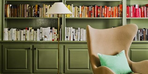 Home Library Design Home Library Design Decorations Small Home ...