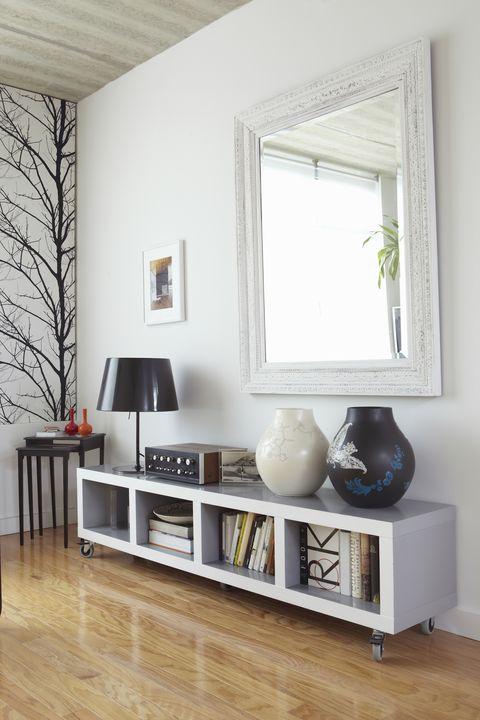 12 ways to make a dark room brighter how to brighten a dark room. Black Bedroom Furniture Sets. Home Design Ideas