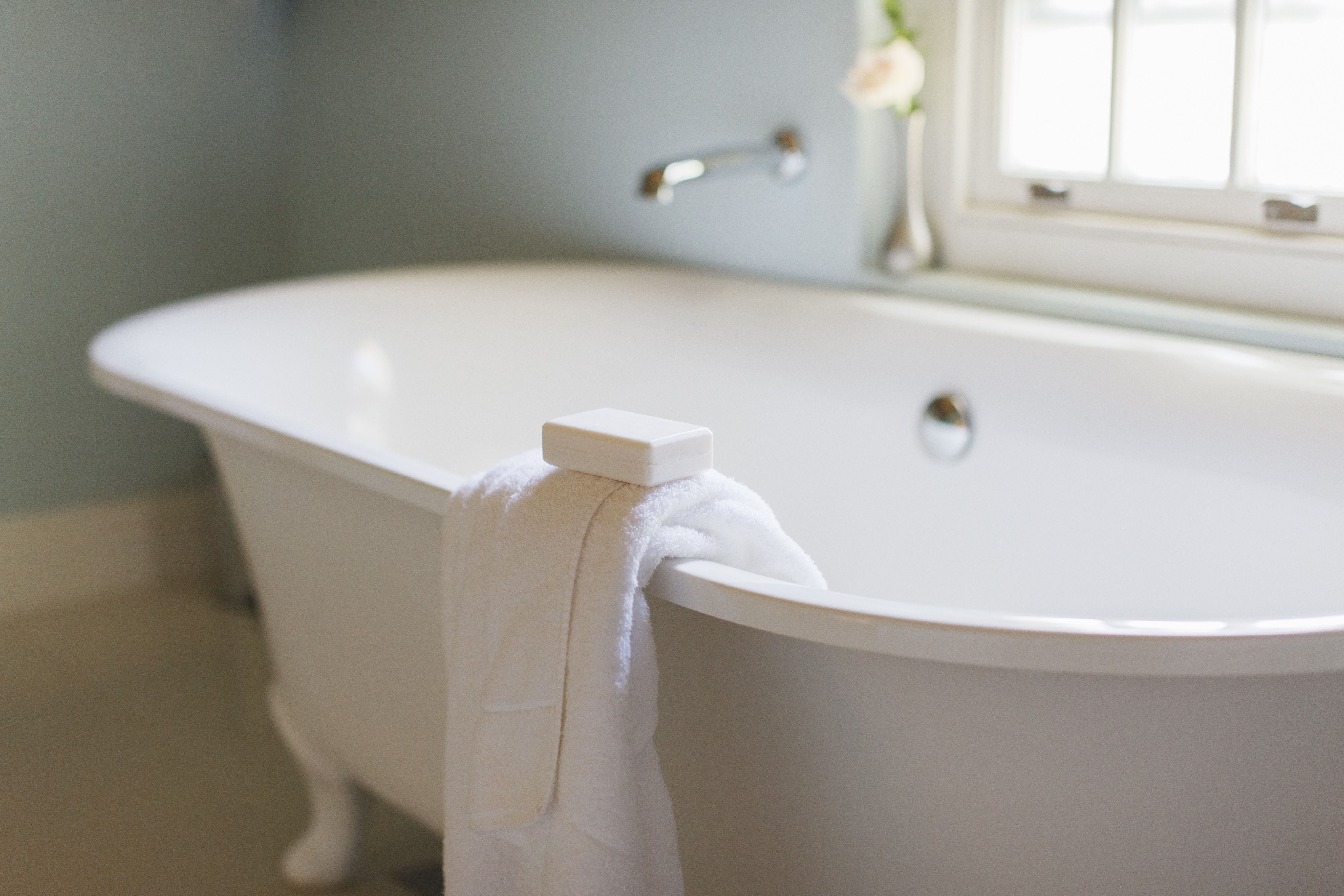 In the bathroom while taking a shower or a well deserved bubble bath - In The Bathroom While Taking A Shower Or A Well Deserved Bubble Bath 29