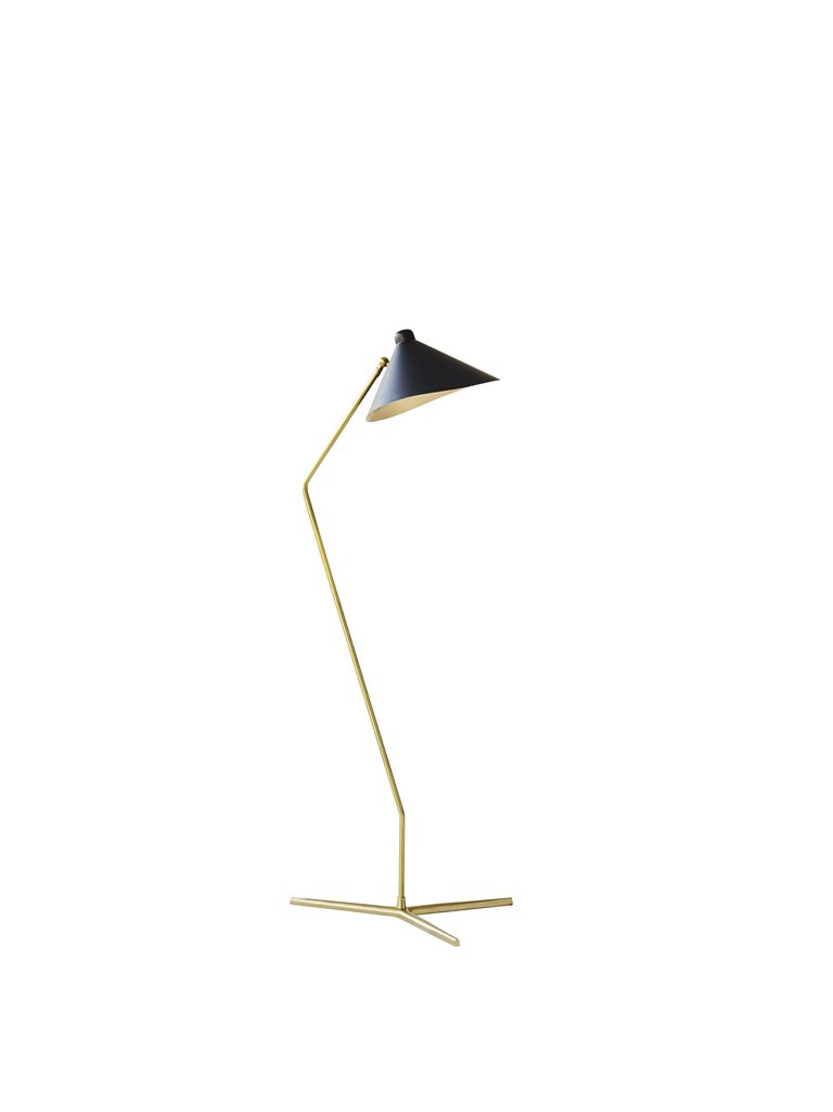 arc com contemporary lamp modern lamps nickel sonneman floor satin lighting