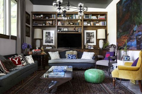 45 Best Living Room Ideas - Beautiful Living Room Decor