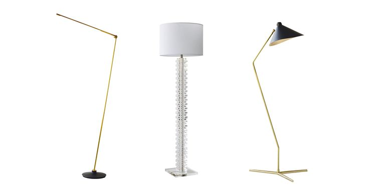 10 best modern floor lamps designer floor lamp ideas floor lamps mozeypictures Images
