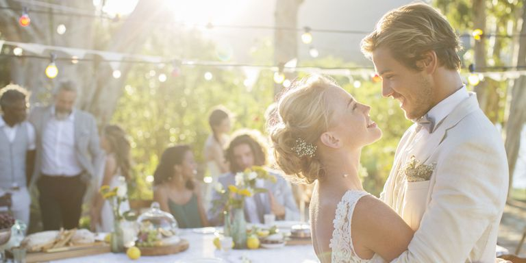 Going For Sweet Sassy Or Sentimental On Your Wedding Day Spotify Compiled This Wonderful List Of The Top 50 Songs Using Data From Samplings Taken