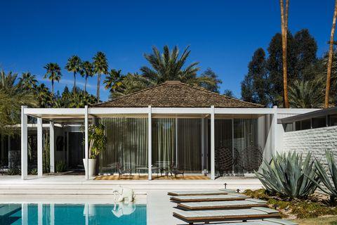 Palm Springs Modernism Week - ELLE DECOR Sweepstakes
