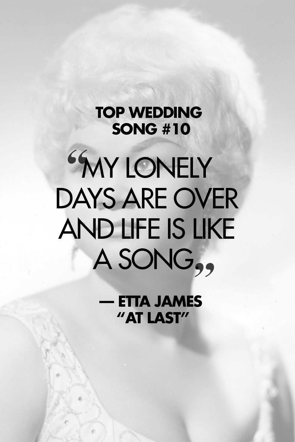 50 Best Wedding Songs - Top First Dance Song Ideas for Weddings