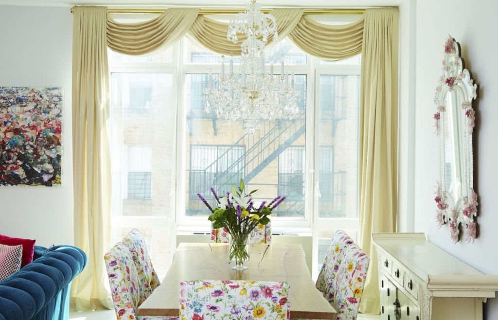 Perfect Window Curtains Ideas For Living Room Decoration