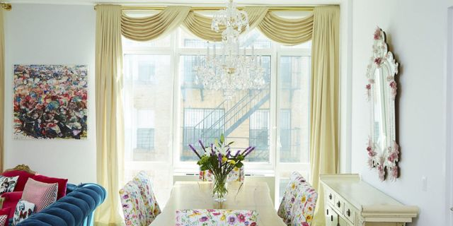 Consider When Ing Curtains, Living Room Curtains With Valance