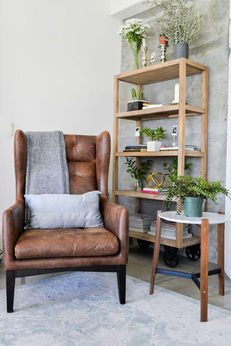 Cozy Living Rooms: 10 Best Tricks For Warm Room Design
