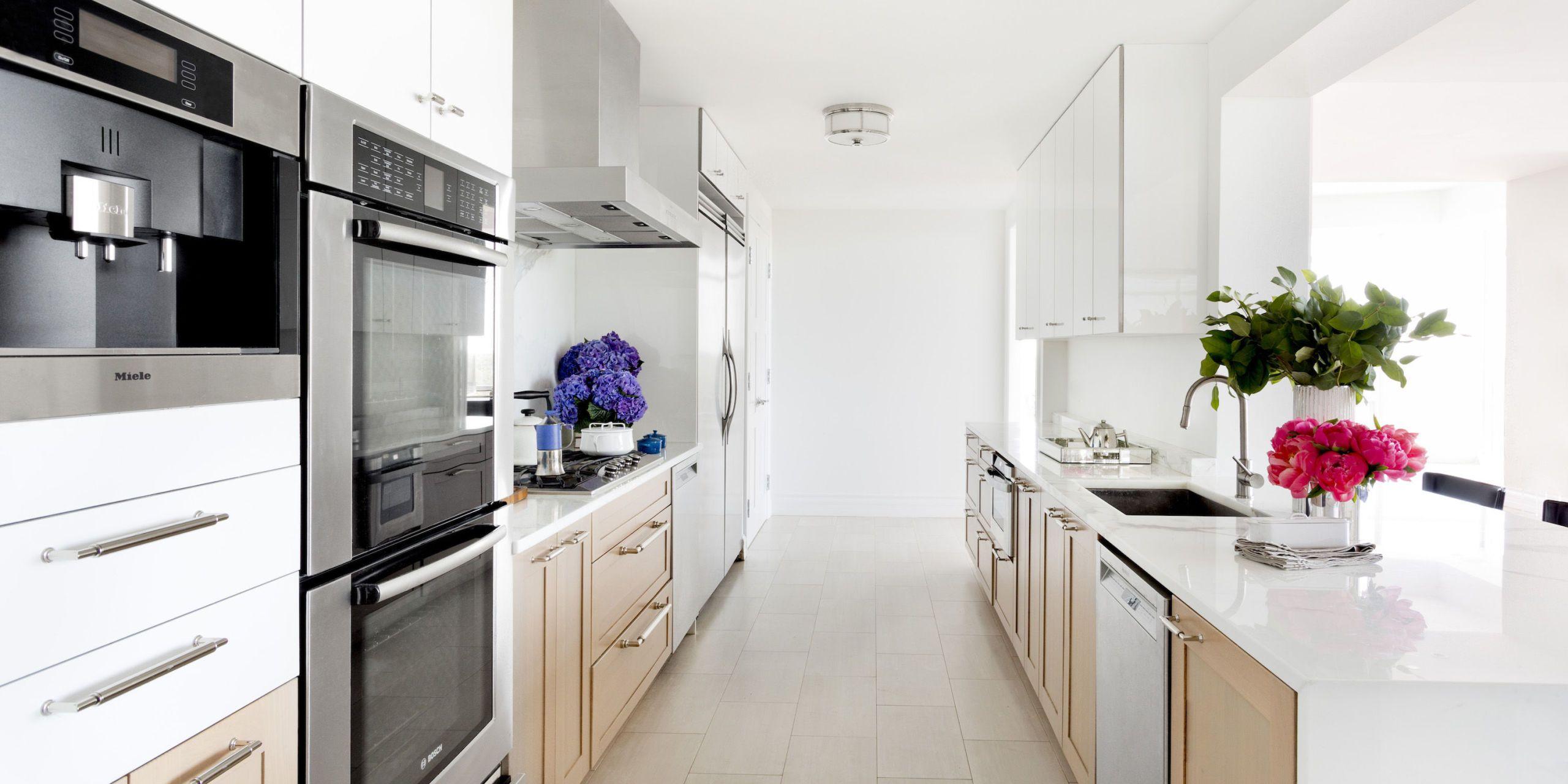 image & 60+ Best Marble Countertops - Modern Kitchen Design