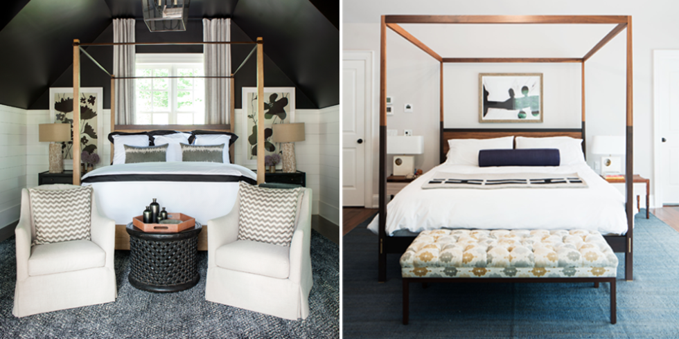 Call it what you want a sanctuary a getaway a retreat but no matter how you label it the bedroom should be one of your favorite rooms in the home. & 40 Best Canopy Bed Ideas - Four Poster Beds