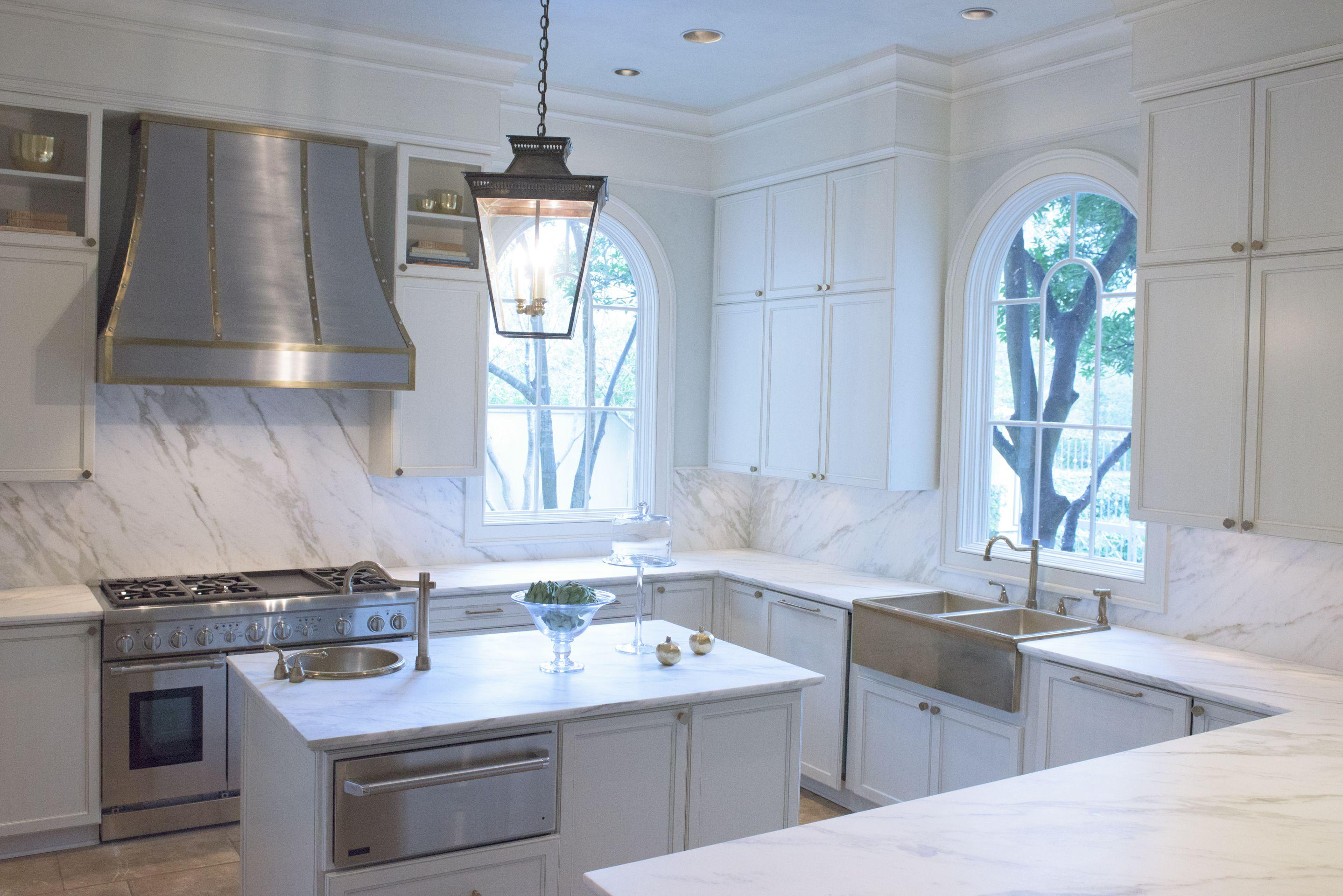 60+ Best Marble Countertops - Modern Kitchen Design
