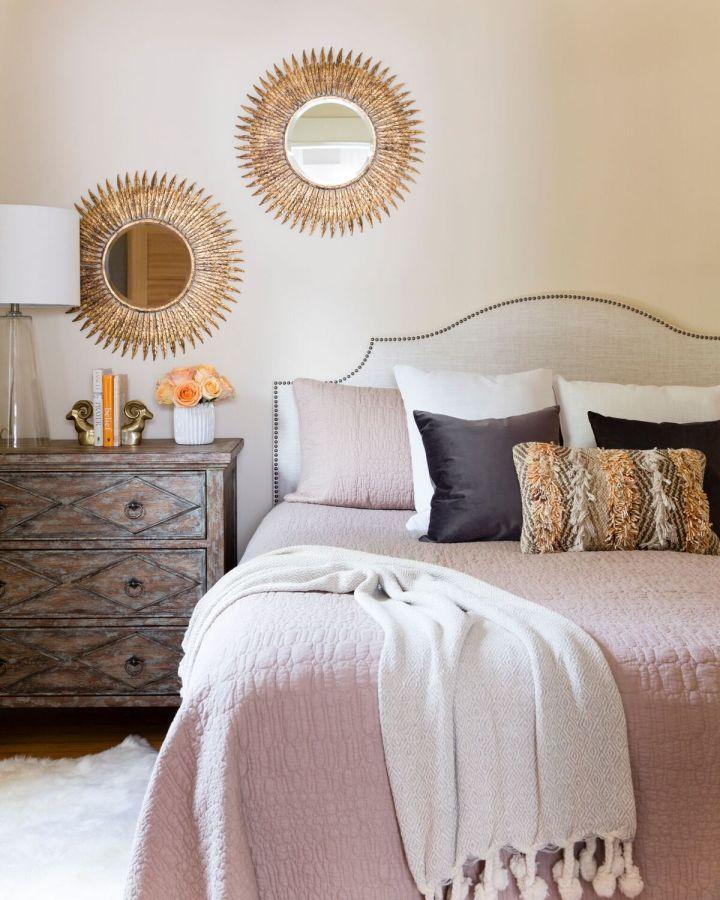 Warm Living Room Ideas: 10 Best Tricks For Warm Room Design
