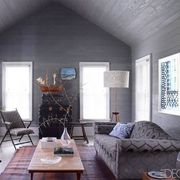 Interior design, Room, Wood, Floor, Table, Furniture, Ceiling, Living room, Wall, Home,