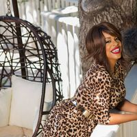 niecy nash at home
