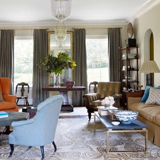 house tour is this the chicest home in nashville