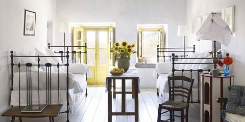 Room, Interior design, Furniture, Floor, Interior design, Ceiling, Home, Grey, Lamp, Picture frame,