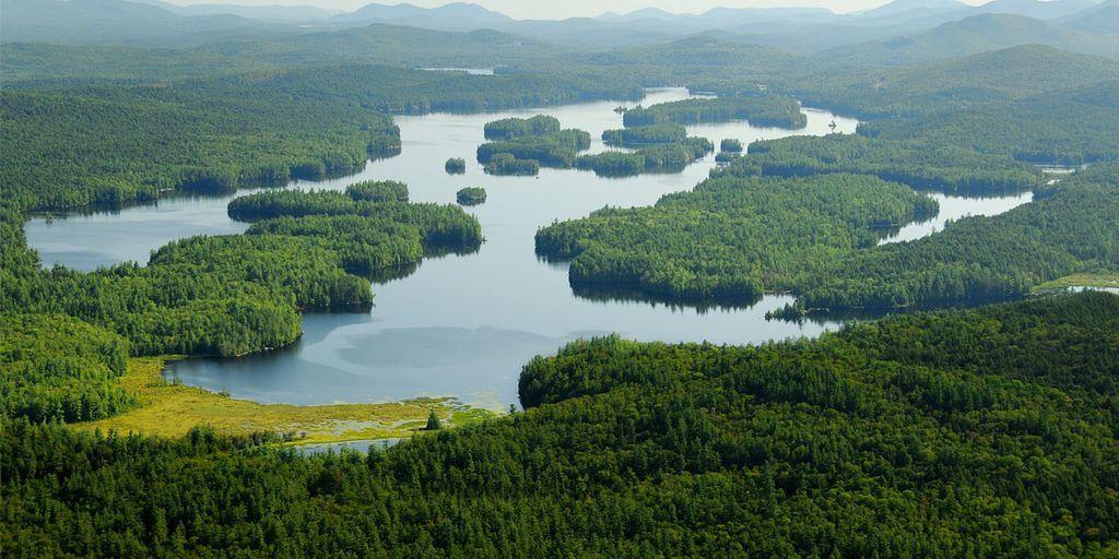 Saratoga And Adirondack Mountain Travel Guide Upstate