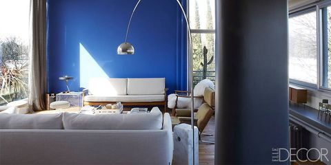 A Historic Paris Apartment Gets A Bold Redesign