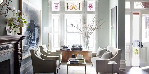 Home Tour: A Historic Harlem Brownstone
