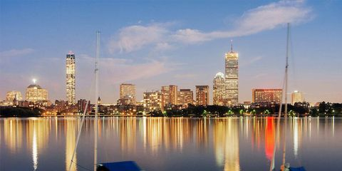 The Ultimate Boston Travel Guide