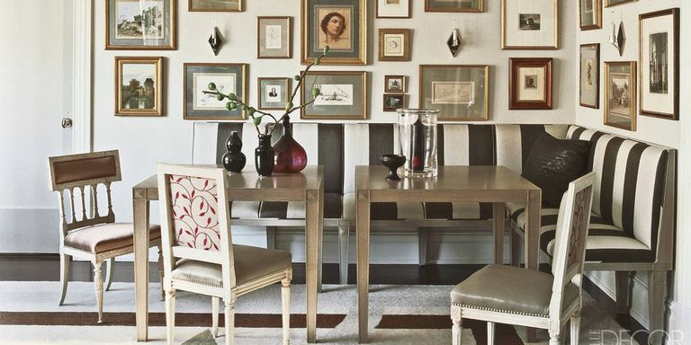 dining room banquette furniture. William Waldron Dining Room Banquette Furniture