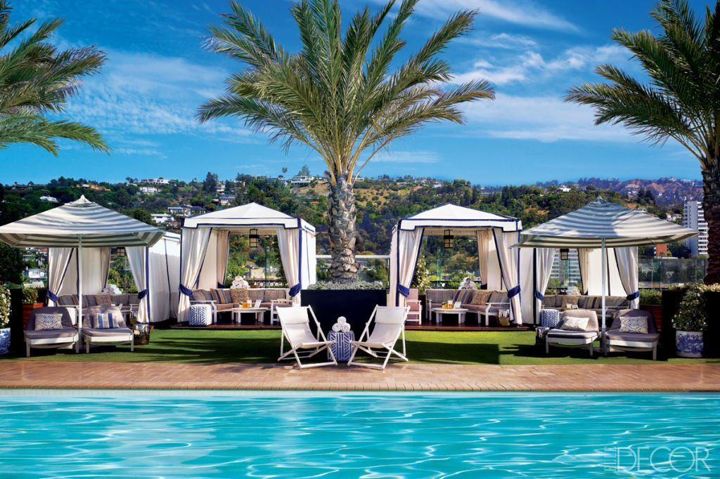 elle decors los angeles travel guide