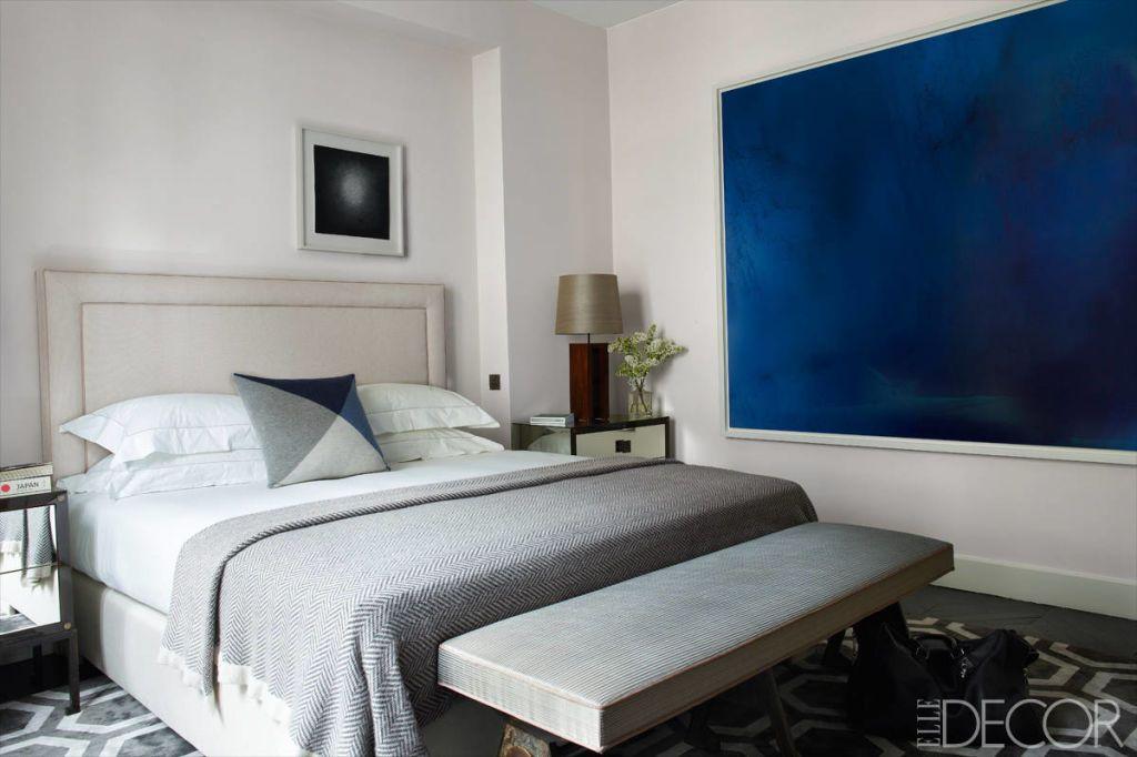 glamorous paris apartment champeau wilde design