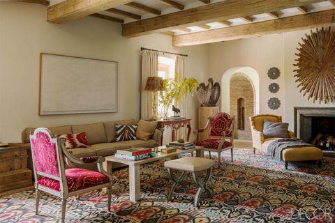 House Tour A 17th Century Italian Farmhouse